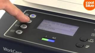 Компанія Xerox повнокольорове МФУ WorkCentre 3325DNI рекламний ролик Ан розпаковування (НЛ/бути)