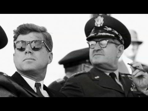JFK and Internal Dissent | Commander in Chief