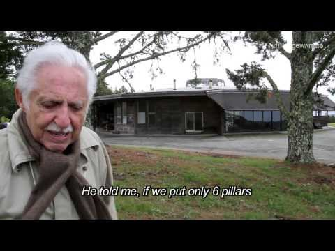 Carl Djerassi - One of the most important scientist of the 20 Century