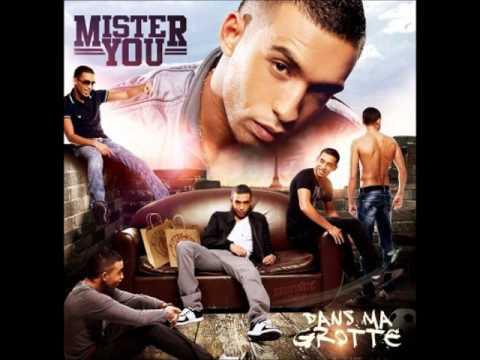 Youtube: Mister You – On Ne T'oublie Pas [DANS MA GROTTE] 2011