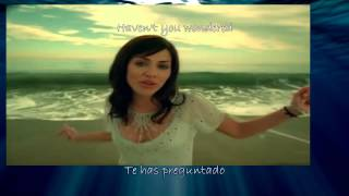 Natalie Imbruglia - Wrong Impression Subtitutalada español official video & english lyrics