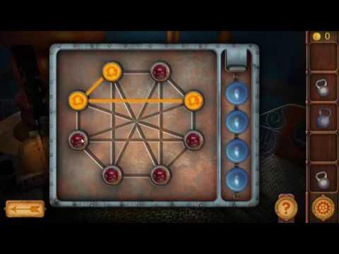 Dreamcage Escape - Level 15 (Official walkthrough)