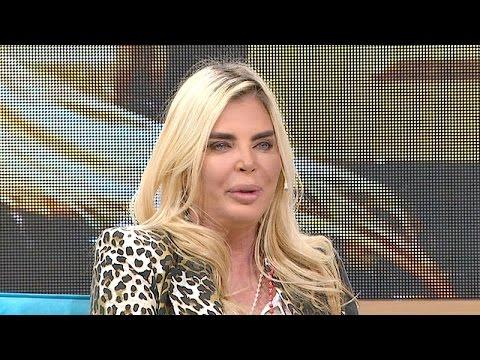 Raquel Mancini reapareció sonriente en TV y contó sus sueños cotidianos con la muerte