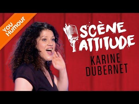 SCENE ATTITUDE - Karine Dubernet