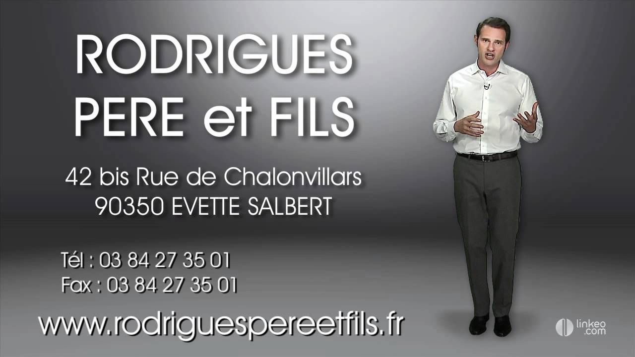 Rodrigues Pere Et Fils : rodrigues pere et fils entreprise du b timent evette ~ Premium-room.com Idées de Décoration