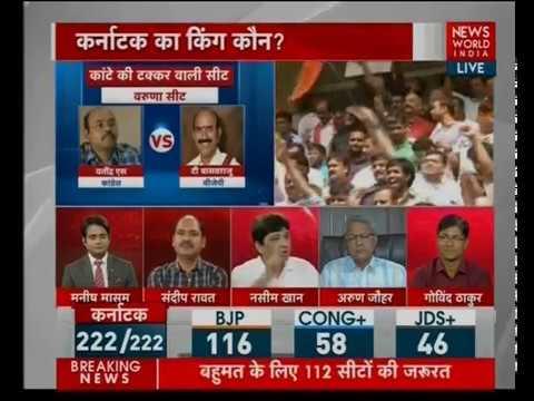 NWI Debate: Karnataka Elections Counting Day Part-2