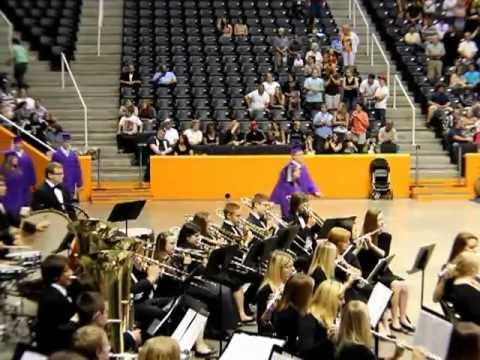 2012 Sevier County High School Graduation - YouTube