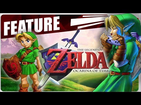 Is Nintendo going all out with the rumored Zelda remake for