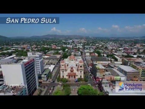 San Pedro Sula y Cortés - Honduras Traveling