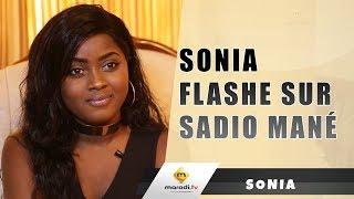 SONIA : Cette ex prostituée qui m'a téléphoné pour me dire.....