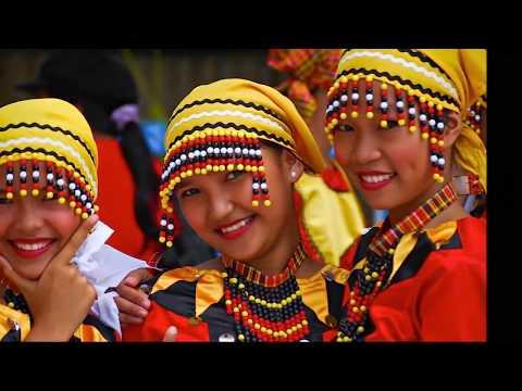 Philippines  [tourism advertising video]