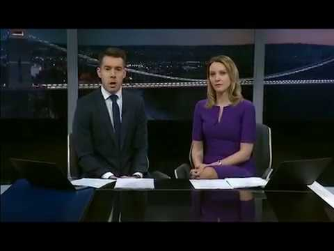 City Academy on ITV West Country News