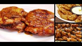 Chicken Recipes For Dinner