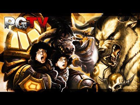 Project 70 Prep : World of Warcraft : Vanilla WoW Waiting Room!