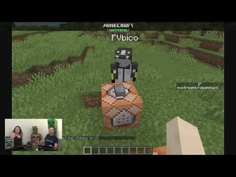 Minecraft's new character creator lets players control how they look