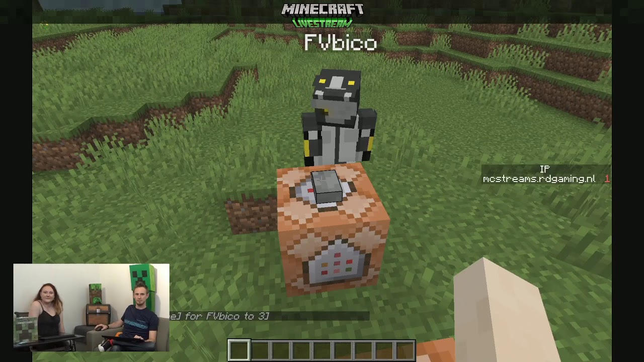 Minecrafts New Character Creator Lets Players Control How