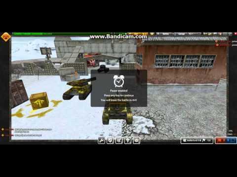 Tanki online Hack multi-guns: suscribete para mas videos luego subire de gold box