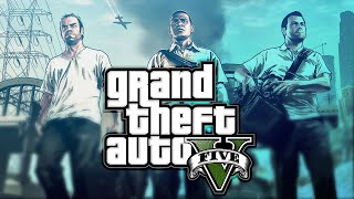 GTA V | Funny Game Play | Road to 113K Subs(04-09-2019)(HFF Sever Issue )