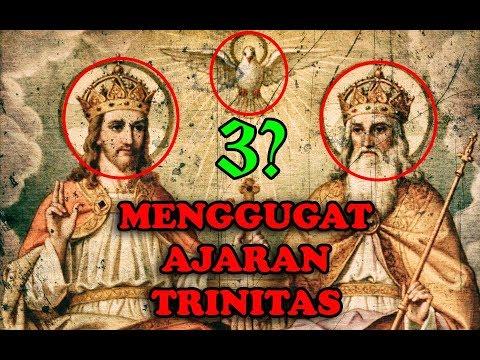 Trinitas dalam Gereja Katolik