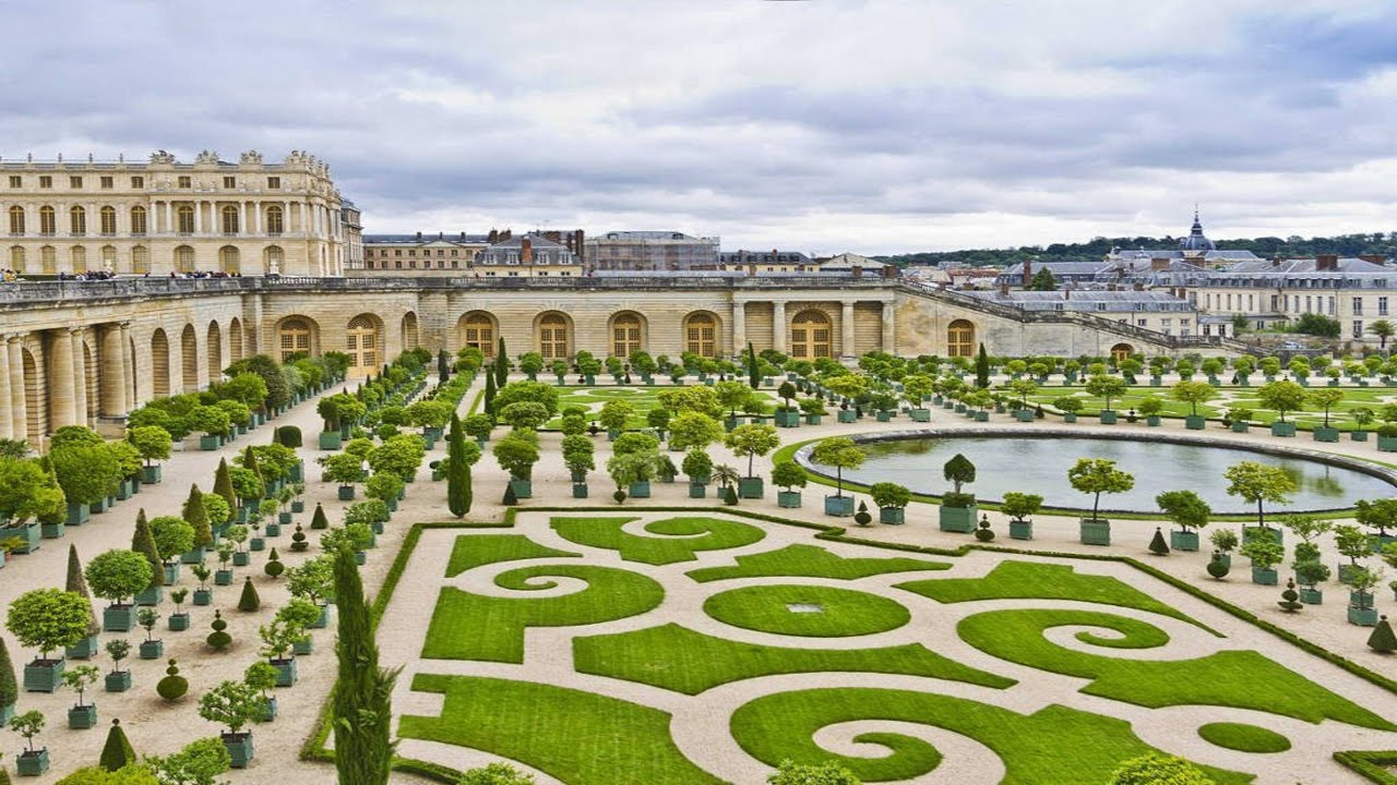 Top 10 most beautiful garden in the world - Top 10 Beautiful Gardens In The World Top 10 World Top Most Beautiful
