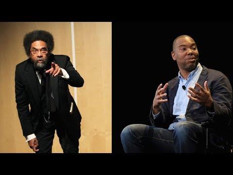 Cornel West vs Ta-Nehisi Coates. The Battle for Black Liberal Supremacy