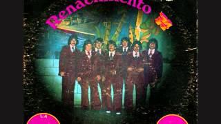 RENACIMIENTO'74 ESPERANDO TU VOZ LP COMPLETO