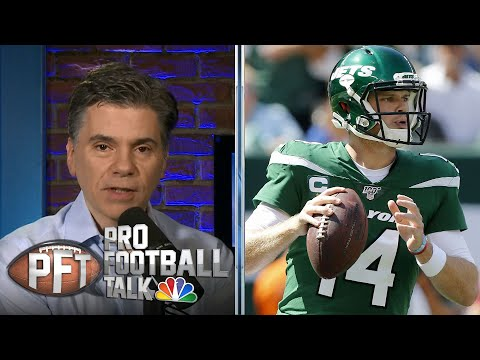 State of franchise: Trust Jets' Adam Gase to elevate Sam Darnold   Pro Football Talk   NBC Sports