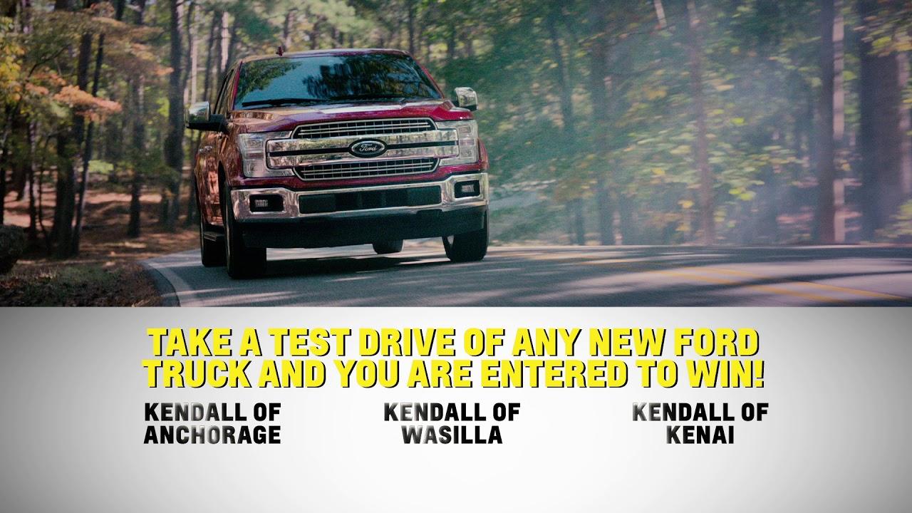 Worthington Ford Anchorage >> Ford Blog In Wasilla Alaska Kendall Ford Of Wasilla