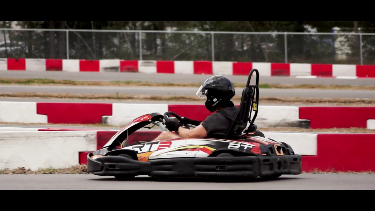 Houston Karting Complex