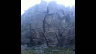 La pietra borghese (Pratomollo) 1 parte