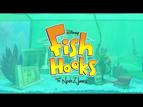 Fish Hooks - Intro