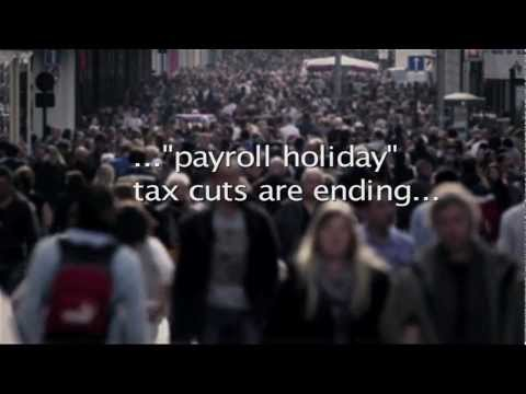 Homeownership Matters - Fiscal Cliff - PSA