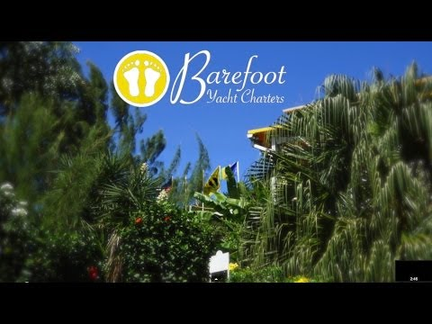 Barefoot Yacht Charters - St Vincent & The Grenadines
