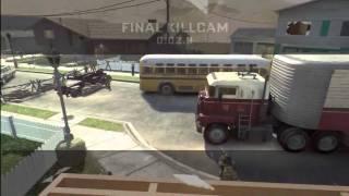 Explay 360 Winning kill black ops (Nuke town )