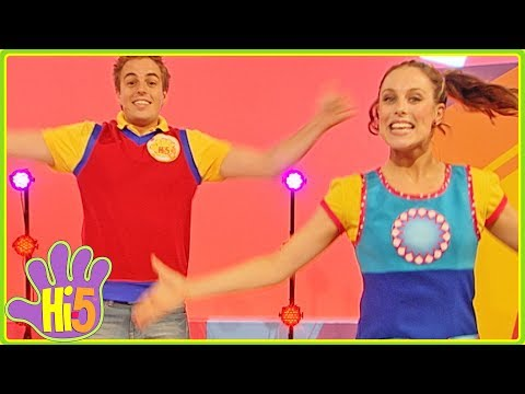 Hi-5 Songs | Knock Knock & more | Season 11 Songs of the Week