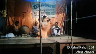 Rajan kala party khuthan jaunpur Most papuler Dance