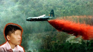 Агент оранж | Напалм замедленного действия