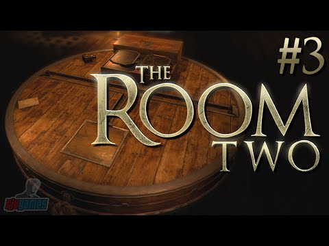 NAVIGATION - Let's Play The Room Two PC Part 3 | Game Walkthrough | 60fps Gameplay