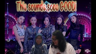 [REACTION] ITZY