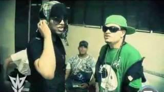 Wisin Y Yandel, Jowell Y Randy, Gadiel En Coamo (WY Records) 2010