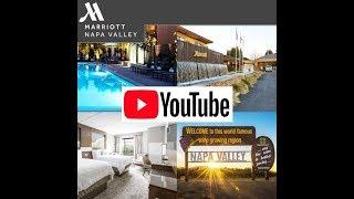 Napa Valley Marriott Hotel & Spa Napa, California, VINeleven Restaurant ,Chef Francisco