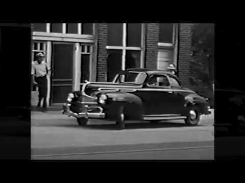 Princeton, WV and Athens, WV in 1941 (HD)