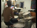 Better Than Heaven - Bloc Party drum cover by trout
