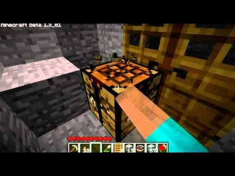 Minecraft: Glacier 4 - Second Channel Soon!!