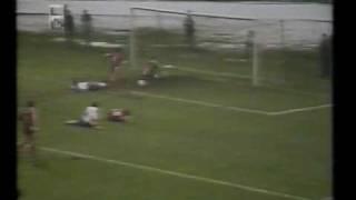 BL 85/86 - Bayer Leverkusen vs. FC Schalke 04