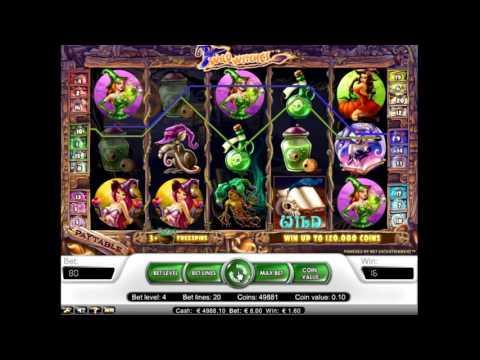 Обзор игрового автомата Wild Wild Chest (Red Tiger)