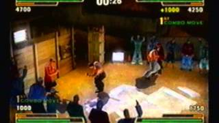 Def Jam FFNY MPW episode 130 - W.B. Entertainment
