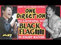 How to Go From Being a One Direction Fan to Listening to Black Flag in Eight Bands