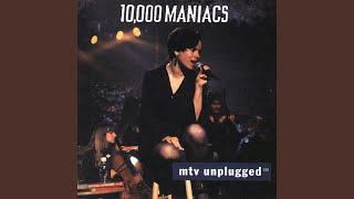 I'm Not the Man (MTV Unplugged Version)