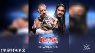 Baixar - Wwe Wrestlemania 32 1st Theme Song For 30 Minutes My House Grátis